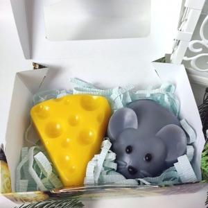 Сырная коробочка