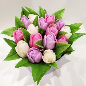 70 оттенков розового