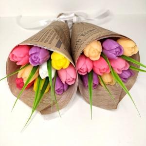 Те самые-самые тюльпаны!